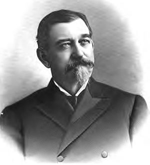 Marcus H. Holcomb - Image: Marcus H. Holcomb (Connecticut Governor)