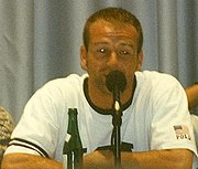 Marcus Marin 1997