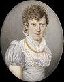 Maria Elisabeth Schreiber (1765-1822). Echtgenote van Georg Albrecht Diederichs Rijksmuseum SK-A-2176.jpeg