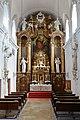 Maria Enzersdorf - Klosterkirche, Hochaltar.JPG