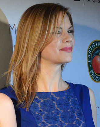 Mariana Klaveno - Klaveno in 2013.