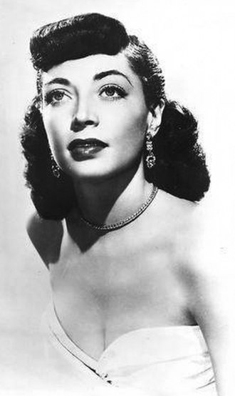 Marie Windsor - Image: Marie Windsor 1954