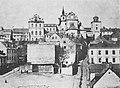Mariensztat ul. Źródłowa lata 90. XIX wieku.jpg