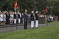 Marine Barracks Washington Sunset Parade July 11, 2017 170711-M-LD880-023.jpg