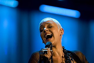 Mariza Portuguese fado singer