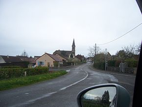 Marly-sur-Arroux