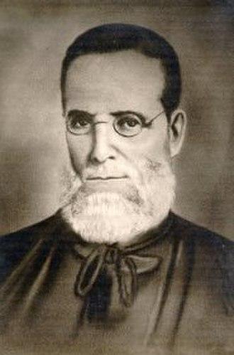 Cândido José de Araújo Viana, Marquis of Sapucaí - Cândido José de Araújo Viana, Marquis of Sapucaí