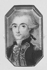 Marquis de Lafayette (1757–1834)