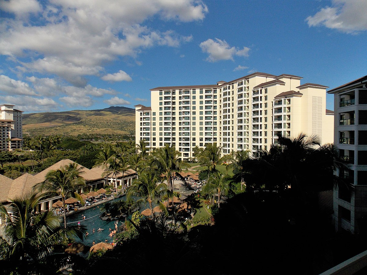 Marriotts Ko Olina Beach Club  Wikipedia