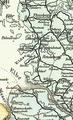 Marschbahn aus Bahnkarte Deutschland 1899.png