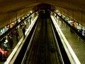 File:Marseille Metro 1 La Blancarde vers Louis Armand inauguration.ogv