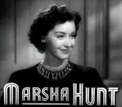 Marsha Hunt in Cry Havoc trailer.jpg