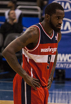 Martell Webster, Washington at Orlando 020.jpg