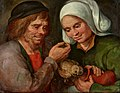 Marten van Cleve (attributed to) - Paying the prostitute.jpg