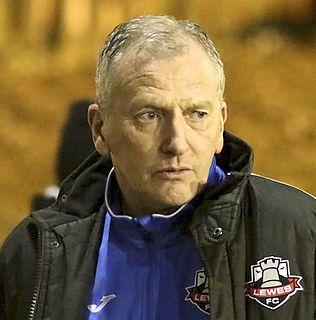 Martin Hinshelwood