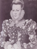 The young Countess of Southampton