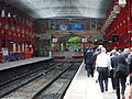 Marylebone railway station - DSCF0274.JPG