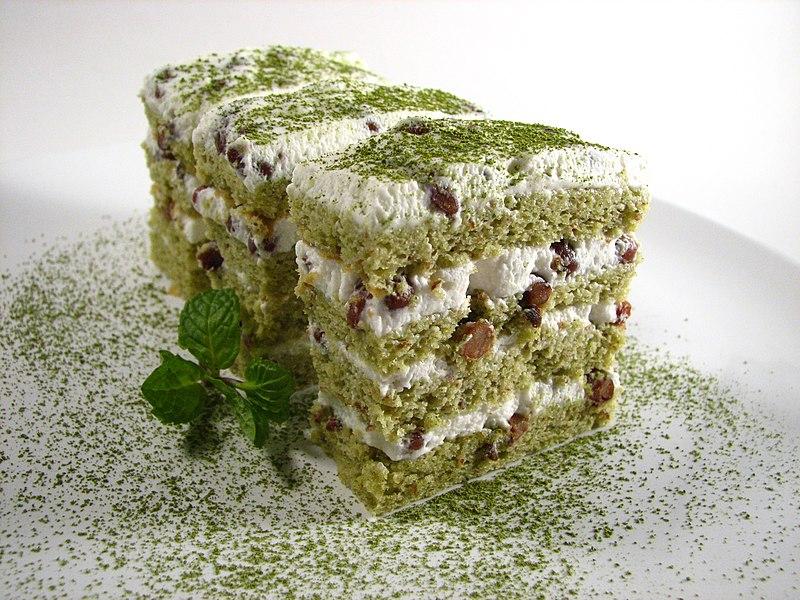 Swiss Roll Birthday Cake