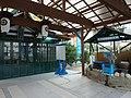 Matsubara Kawaso Shrine in Saga Shrine.jpg