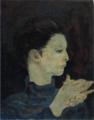 MatsumotoShunsuke Portrait of a Woman.png