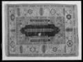 Matta , orientalisk ( sk. Siebenburgermatta ) - Skoklosters slott - 51639.tif