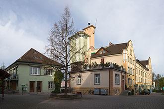 Matzingen - Matzingen Mill
