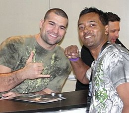 Mauricio 'Shogun' Rua at UFC Fan Expo.jpg