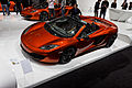 McLaren - MP4-12C Spider - Mondial de l'Automobile de Paris 2012 - 301.jpg