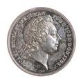 Medalj med Bellman, 1833 - Skoklosters slott - 110770.tif