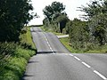 Medbourne Road towards Medbourne - geograph.org.uk - 564736.jpg