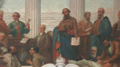 Medicina Portuguesa (c. 1906) - Veloso Salgado (Sala dos Actos, FCM-UNL).png