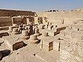 Medinet Habu Ramses III. Tempel Sanktuar 05.jpg