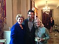Meeting with Bradley Cooper and Glenn Close to reduce the stigma of mental health (8969178207).jpg