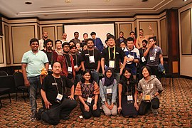 Meetup of Asian Wikipedians-1.jpg