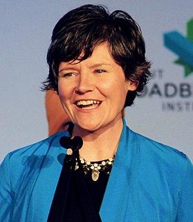 Megan Leslie Canadian politician