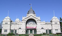 Melb Royal Exhibition - East Side.jpg