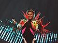 Melodifestivalen 2019, deltävling 1, Scandinavium, Göteborg, Eric Saade, 23.jpg