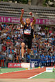 Men triple jump French Athletics Championships 2013 t153857a.jpg