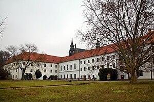 Mendel Museum of Masaryk University - Mendel Museum