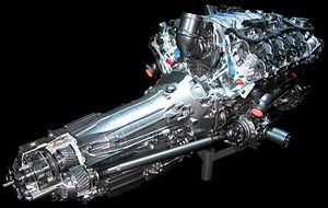 4Matic - 4MATIC gearbox and a V8 engine
