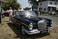 Mercedes Benz W111 at Legendy 2018 in Prague.jpg