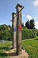 Meridian-Breitenkreis-Markierung Elmenhorst.jpg