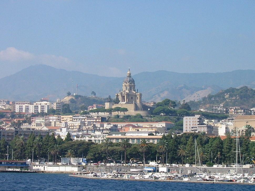 Messina 2003
