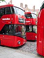 Metroline bus LT14 (LTZ 1014), route 24, 22 June 2013 (2) uncropped.jpg
