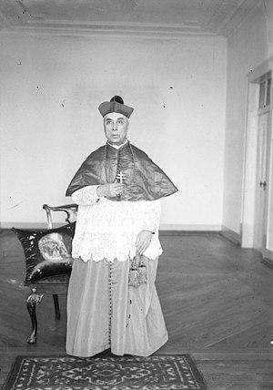 António Mendes Belo - António Mendes Belo in 1910