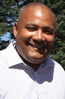 Michael Coteau Member of Provincial Parliament, Canada