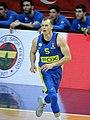 Michael Roll (basketball) 5 Maccabi Tel Aviv B.C. EuroLeague 20180320.jpg