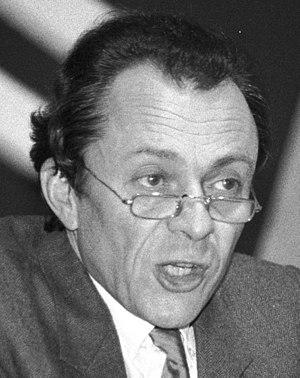 Rocard government - Michel Rocard