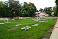 Mid-nineteenth Century Cemetery - Bengal Engineering and Science University - Sibpur - Howrah 2013-06-06 8577.JPG