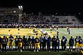 Midwestern State vs. Texas A&M–Commerce football 2016 20 (A&M–Commerce on offense).jpg